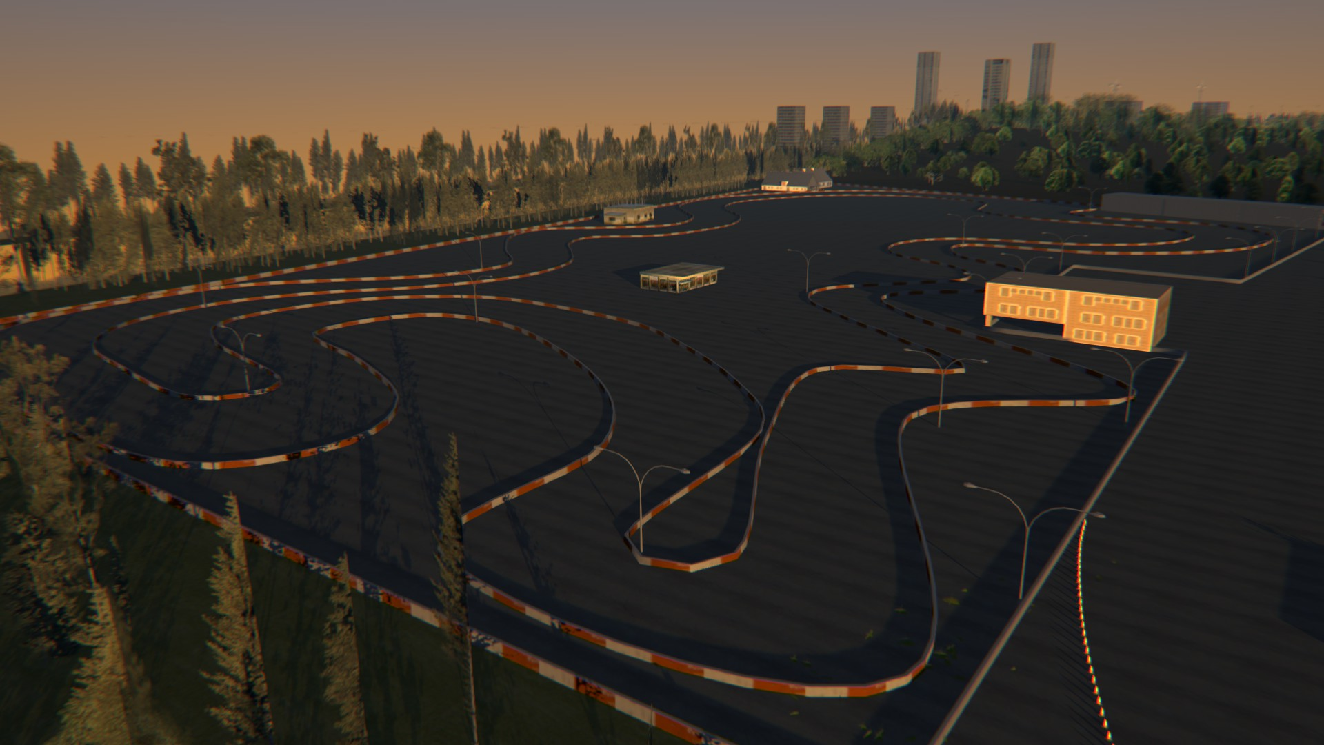 RELEASED-wip - Tandem_drift v0 9 | Assetto Corsa Mods