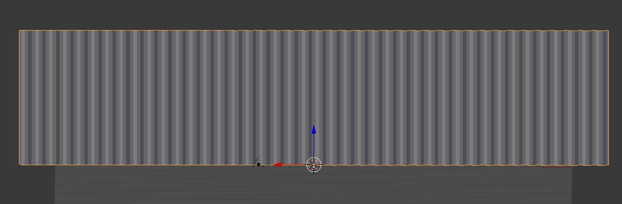 40 feet High Qube Wallpanel.jpg
