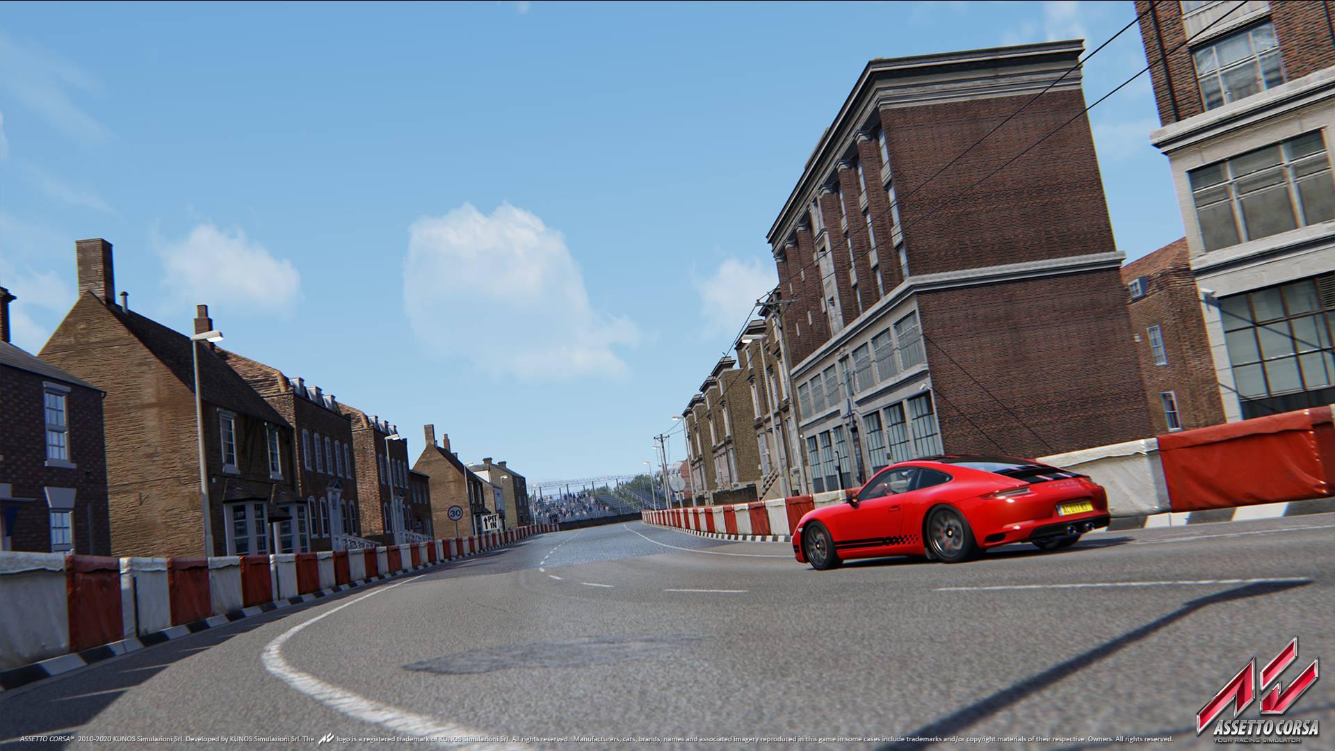 AC Update - Assetto Corsa 1 12 | Assetto Corsa Mods