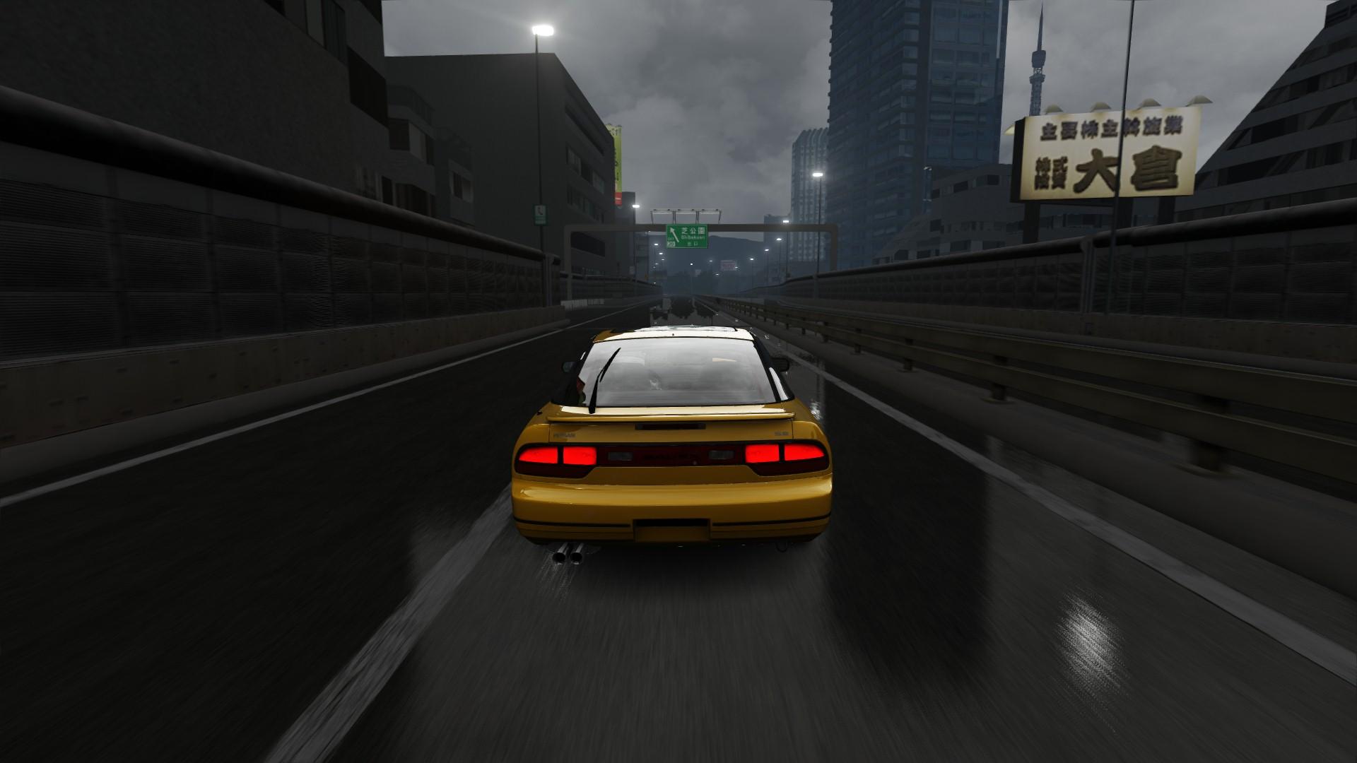 Assetto Corsa + Rain | Page 3 | Assetto Corsa Mods