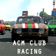 Concept of ACM Club Racing