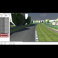 Assetto Corsa Official Editor