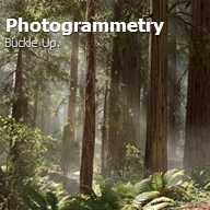 Photogrammetry and Star Wars Battlefront